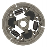 Centrifugal clutch packing