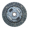 Rehabilitation disc clutch organic quality, rigid.